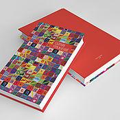 """Дизайн и реклама ручной работы. Ярмарка Мастеров - ручная работа Книга """"Сборник упражнений"""". Handmade."""
