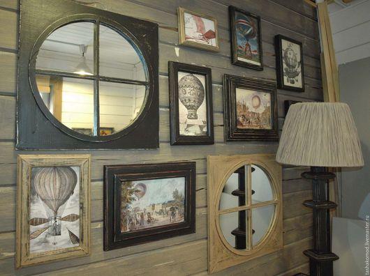 """Мебель ручной работы. Ярмарка Мастеров - ручная работа. Купить Проект """"Дом с биографией"""" (веранда ч.3). Handmade."""