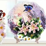 Nouveau Art - Ярмарка Мастеров - ручная работа, handmade