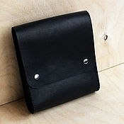 Сумки и аксессуары handmade. Livemaster - original item Pouch belt buttons. Handmade.