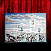 Фен-шуй и эзотерика ручной работы. Ярмарка Мастеров - ручная работа Амбиент «Роса». Автор – Trish. Handmade.