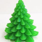 Косметика ручной работы handmade. Livemaster - original item Soap Tree. Handmade.