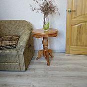 Столы ручной работы. Ярмарка Мастеров - ручная работа Столы массив дерева. Handmade.