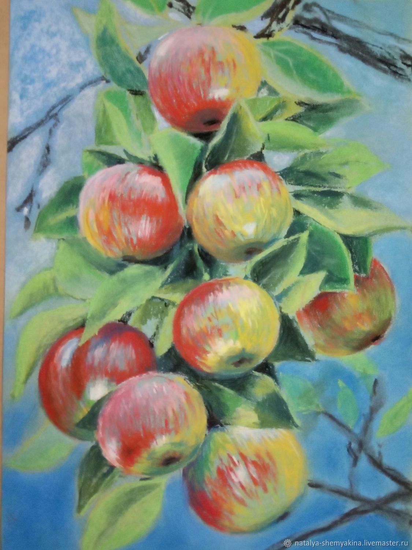 Молодильные яблоки, Картины, Уфа,  Фото №1
