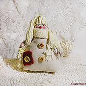 Куклы и игрушки ручной работы. Ярмарка Мастеров - ручная работа Снеговики. Handmade.