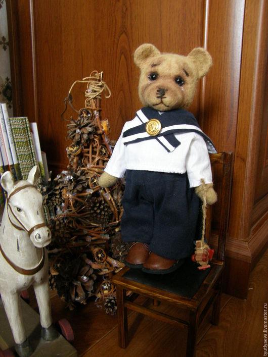 Коллекционные куклы ручной работы. Ярмарка Мастеров - ручная работа. Купить Стишок .коллекционная игрушка,ручная работа. Handmade.