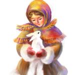 Whitekrolik - Ярмарка Мастеров - ручная работа, handmade