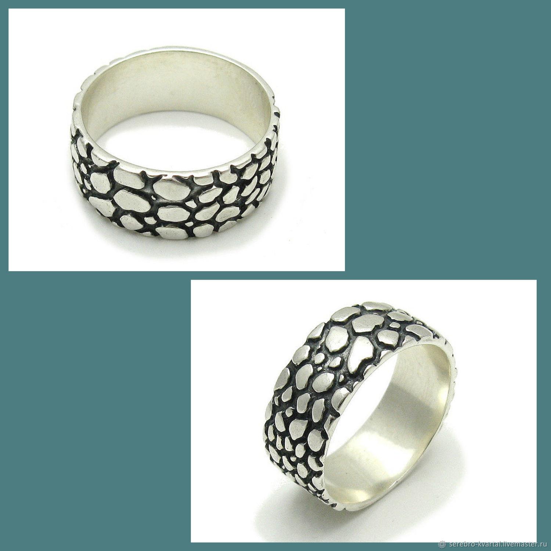 Leopard Pattern Ring. Leopard print, Rings, Turin,  Фото №1