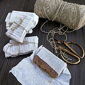 Мыло ручной работы. Ярмарка Мастеров - ручная работа Дегтярное мыло натуральное, ручной работы. Handmade.