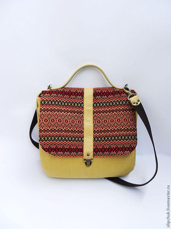 Этнические сумки - сумки в этническом стиле