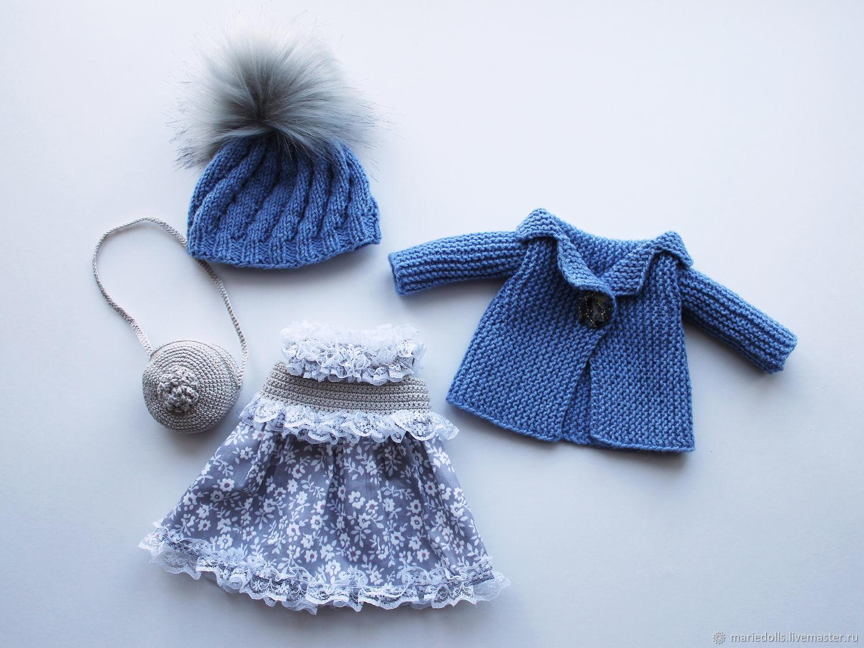 Одежда для куклы – заказать на Ярмарке Мастеров – K83VYRU | Одежда для кукол, Нижний Тагил