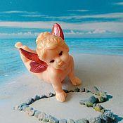 Косметика ручной работы handmade. Livemaster - original item The Soap Fairy. Handmade.