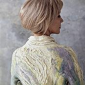 """Одежда ручной работы. Ярмарка Мастеров - ручная работа Жакет """"Эльф"""". Handmade."""