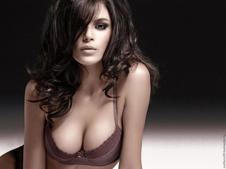 Фото на заставку женская грудь 23 фотография