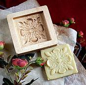 Для дома и интерьера ручной работы. Ярмарка Мастеров - ручная работа Форма для пряников в подарок пряничная доска. Handmade.