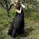 Платья ручной работы. Заказать платье длинное 020byshevtsova. Одежда Говорит (ByShevtsova). Ярмарка Мастеров. Платье длинное, дизайнерская одежда