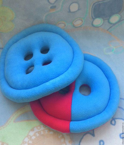 Забавная игрушка, забавная подушка, пуговица подушка, купить в подарок, купить во Владивостоке, подарок Рукодельнице, подарок швее, подарок на любой вкус, подарок на любой случай