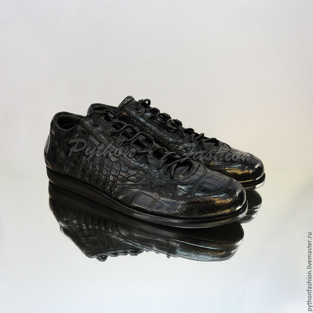 0c10ad0720 Shoes crocodile leather OLYMPIC