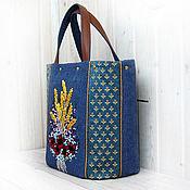 Сумки и аксессуары handmade. Livemaster - original item Bag SPIKES. Handmade.