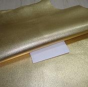 Материалы для творчества ручной работы. Ярмарка Мастеров - ручная работа Премиум качество-New! 1.4-1.6 мм Goldy!. Handmade.