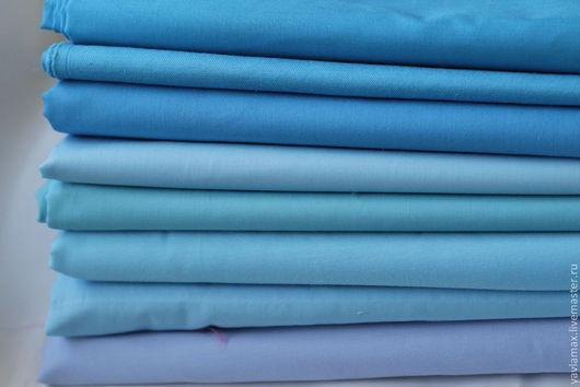 """Шитье ручной работы. Ярмарка Мастеров - ручная работа. Купить Набор тканей """"Базовый -4"""". Handmade. Оранжевый, ткань для рукоделия"""