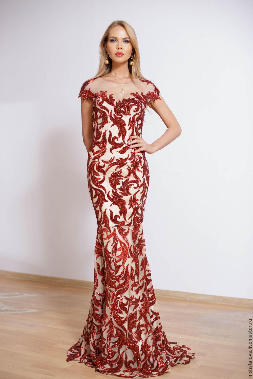 Лучшее вечернее платье купить
