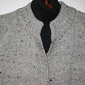 Одежда ручной работы. Ярмарка Мастеров - ручная работа Жакет Для него. Handmade.
