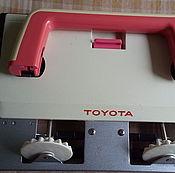 Материалы для творчества handmade. Livemaster - original item Openwork carriage ks858 Toyota Japan. Handmade.