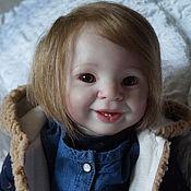 Куклы и игрушки ручной работы. Ярмарка Мастеров - ручная работа Cаманта. Handmade.