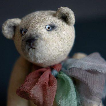 Куклы и игрушки ручной работы. Ярмарка Мастеров - ручная работа Лукьян. Handmade.