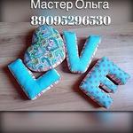 Ольга (olgamaster333) - Ярмарка Мастеров - ручная работа, handmade