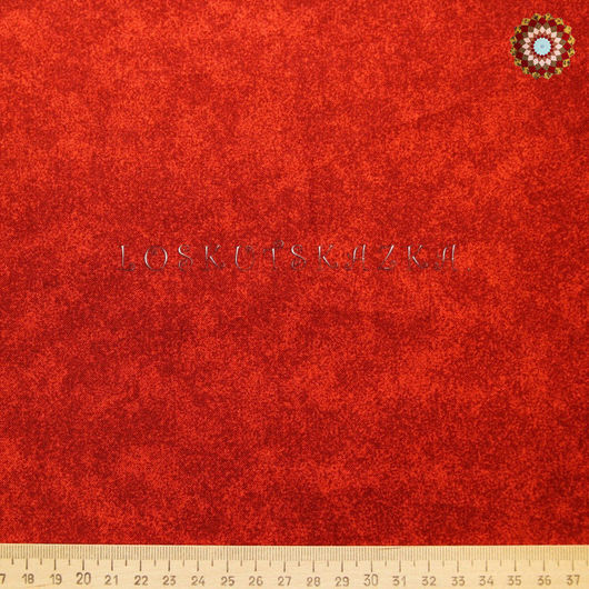 Ткань для рукоделия, американский хлопок 100%, 50x55см, IN-00194