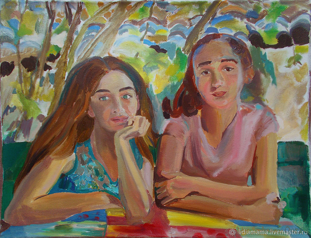 Youth of Abkhazia