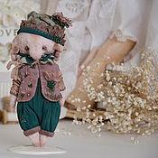 Куклы и игрушки handmade. Livemaster - original item Copy of Copy of Copy of Copy of Magic astrologer. Handmade.