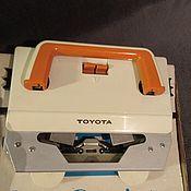 Материалы для творчества handmade. Livemaster - original item Openwork carriage ks901 Toyota Japan. Handmade.