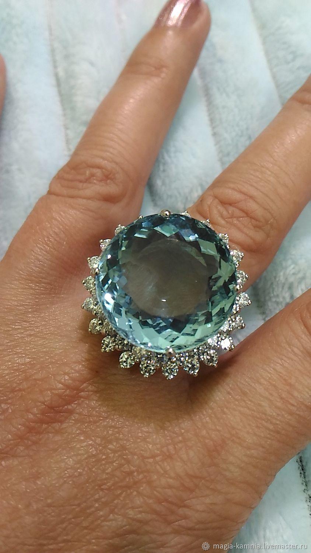 Серебряное кольцо Мария 3, Кольца, Белая Калитва,  Фото №1