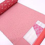 Материалы для творчества handmade. Livemaster - original item Japanese natural silk 100%