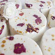 """Бомбочки для ванны ручной работы. Ярмарка Мастеров - ручная работа Бомбочка для ванны """"Розовая"""". Handmade."""
