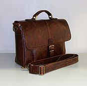 Сумки и аксессуары handmade. Livemaster - original item Bag leather 7. Handmade.