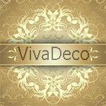 Viva Deco - Ярмарка Мастеров - ручная работа, handmade