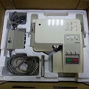 Японская робот-каретка модель Brother KG-93