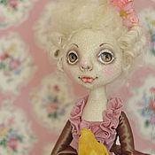 Куклы и игрушки ручной работы. Ярмарка Мастеров - ручная работа р о к о к о. Handmade.