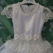 Одежда handmade. Livemaster - original item Children`s fancy dress. Handmade.