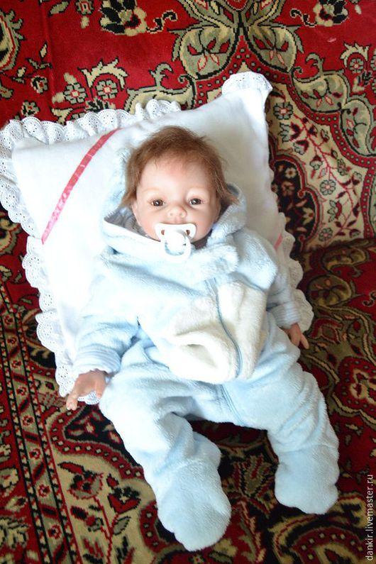 Куклы-младенцы и  reborn ручной работы.Ярмарка мастеров- ручная работа.Купить кукла реборн малышка девочка.Handmade
