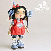 Куклы и игрушки ручной работы. Ярмарка Мастеров - ручная работа Коллекция MIni Elf 13. Handmade.