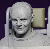 Материалы для творчества ручной работы. Ярмарка Мастеров - ручная работа Castilene –  скульптурный пластилин. Handmade.