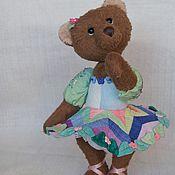 Куклы и игрушки ручной работы. Ярмарка Мастеров - ручная работа Весна. Handmade.