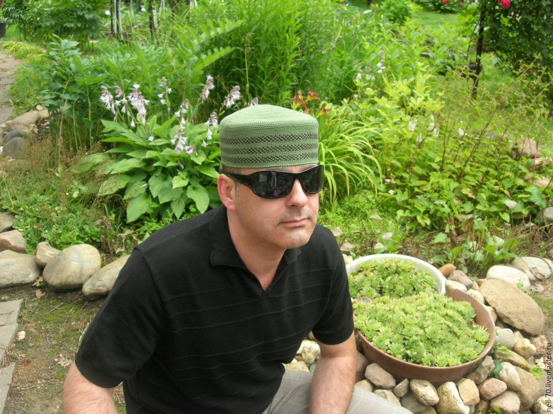 Cap 'Sultan 21', Headwear Sets, Moscow,  Фото №1