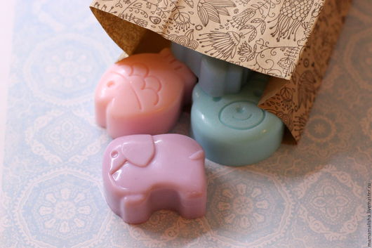 Мыло ручной работы. Ярмарка Мастеров - ручная работа. Купить Детское мыло. Handmade. Детское мыло, краситель косметический