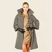Одежда handmade. Livemaster - original item Coat Bathsheba 4251182. Handmade.